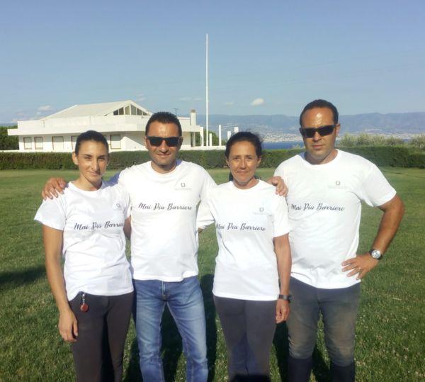 Il team di Equitando